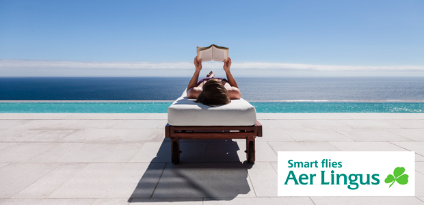 Win flights to Miami and Europe with Aer Lingus