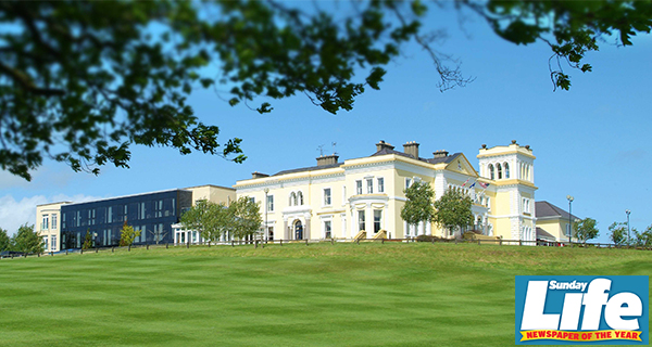 Win an overnight stay at the Manor House Country Hotel